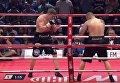 Бой Поветкина и Руденко за титул WBO International и WBA Inter-Сontinental. Видео