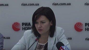 Видео. Дьяченко: прокуратура предъявила некачественное обвинение по делу Януковича