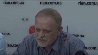 Золотарев: конфликт в Кировоградской области — срез перспектив для Украины. Видео
