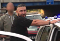 Задержанный по подозрению в убийстве в Италии украинец Виталий Маркив