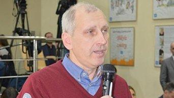 Олег Стариков. Архивное фото