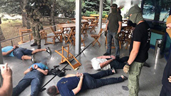 В Николеве задержали криминального авторитета Наума