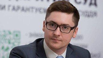 Станислав Батрин директор юридической компании Lions Litigate
