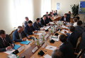 Представление ГПУ на снятие депутатской неприкосновенности с Олеся Довгого