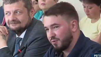 Нардеп Лозовой призвал Луценко поклониться мощам и покаяться
