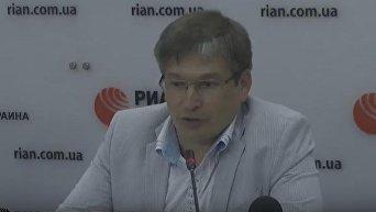 Вирус Petya.A. Украина провалила тест на безопасность — Соболев