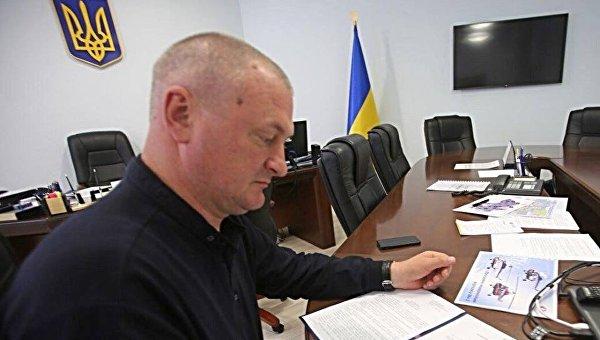 Вгосударстве Украина может появиться воздушная иводная милиции