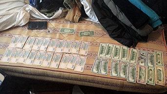 Киберполиция разоблачила мошенников, обманывавших граждан по SMS. Архивное фото