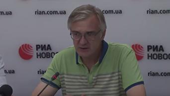 Украина стала полигоном для изучения средств киберборьбы - эксперт. Видео