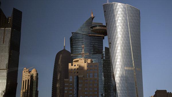 Страны мира. Катар
