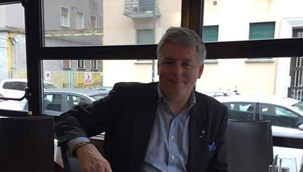 Стефан Чернетич (Stefan Cernetic), принц Черногории