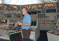 Сотрудник АЭС Волф-Крик в штате Канзас