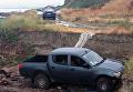 Пикап наехал на палатку в Херсонской области: погибли двое отдыхающих