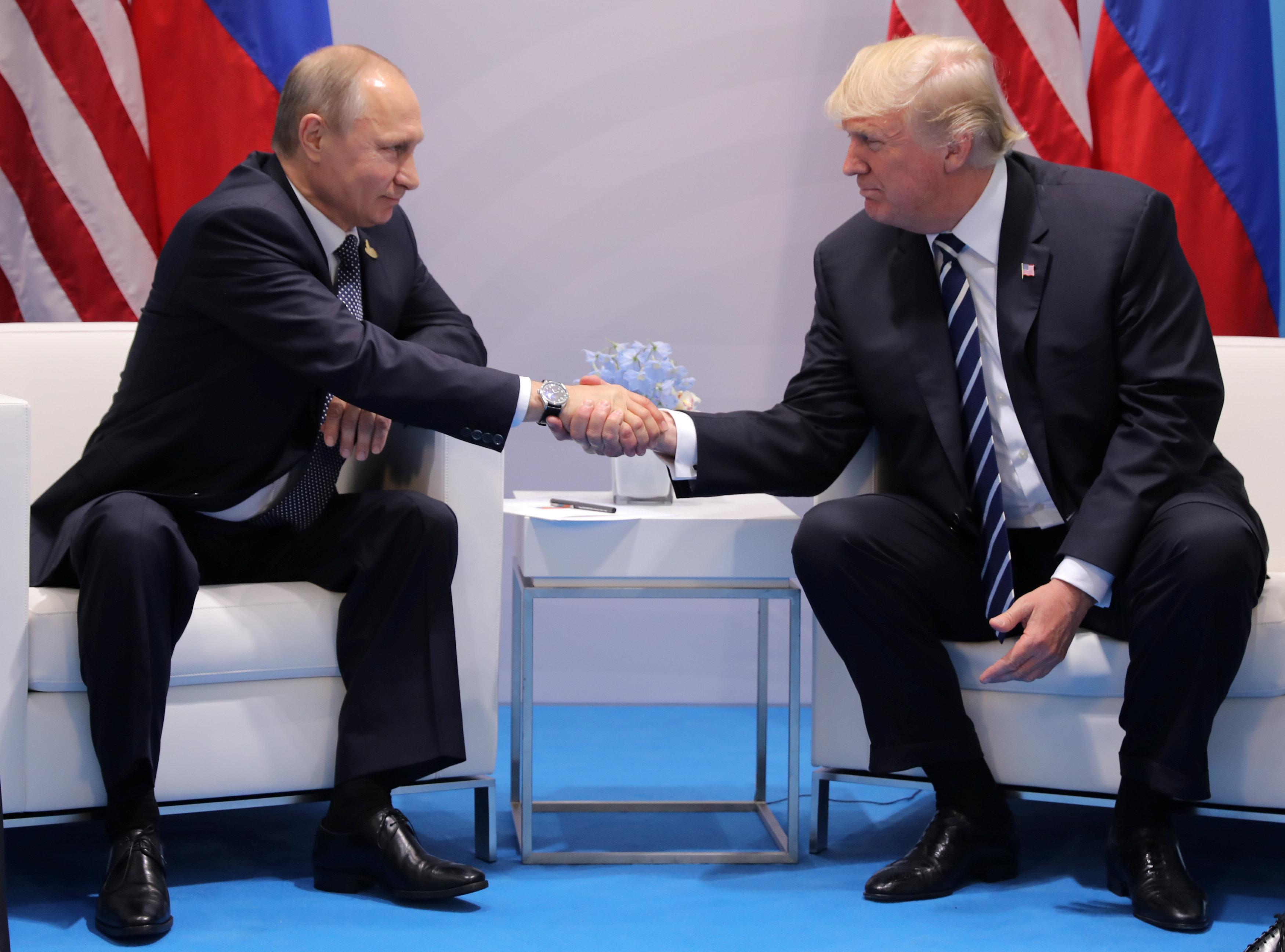 Трамп, Дональд — Википедия