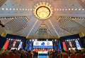Сессия парламентской ассамблеи ОБСЕ. Архивное фото