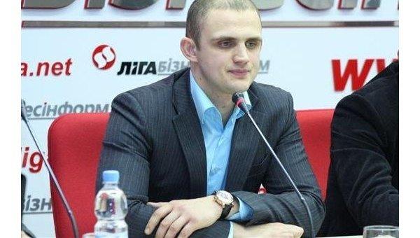 Адвокат Сергей Лапутько