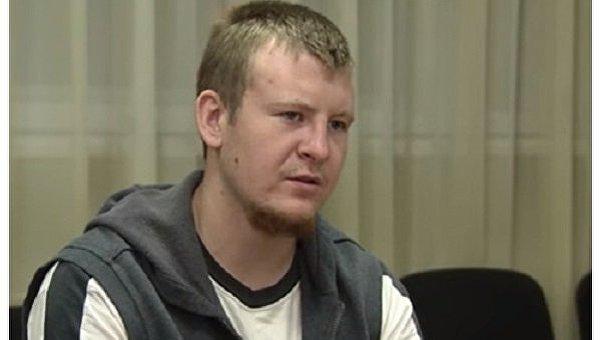 Россиянин Виктор Агеев
