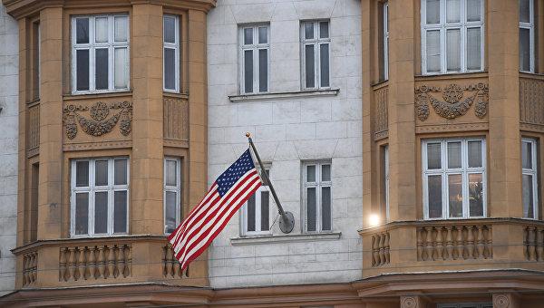 РФ может выслать 30 американских дипломатов