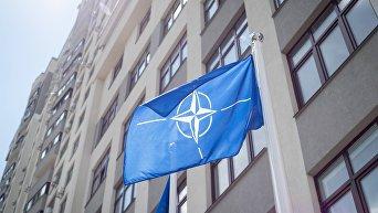 Представительство НАТО. Архивное фото