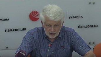 Эксперт: Киево-Печерскую Лавру планируют утопить в высотках. Видео