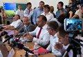 Регламентный комитет Рады рассматривает представление Генпрокуратуры против Михаила Добкина