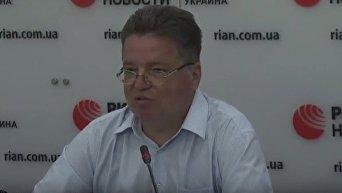 Плотников о последствиях отсрочки пятого транша МВФ для Украины