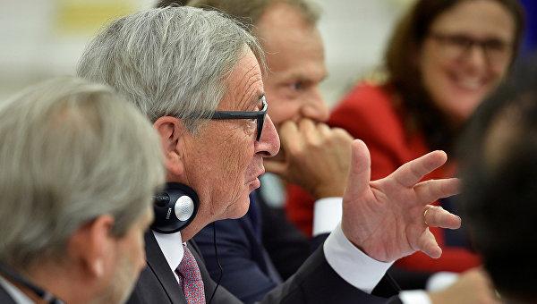 Украина будет договариваться сЕвропой осовместном применении ГТС