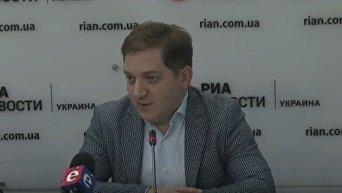 Волошин: евроинтеграционная повестка для Украины исчерпана на годы вперед. Видео