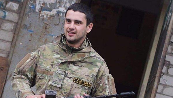 Народный депутат Евгений Дейдей