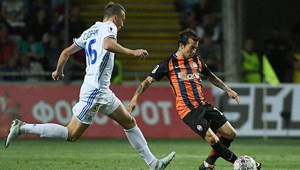 Президент УПЛ пообещал новое наказание для киевского «Динамо»