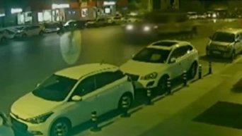 Протестующий сообщил, как дважды попал под танк во время переворота в Турции. Видео