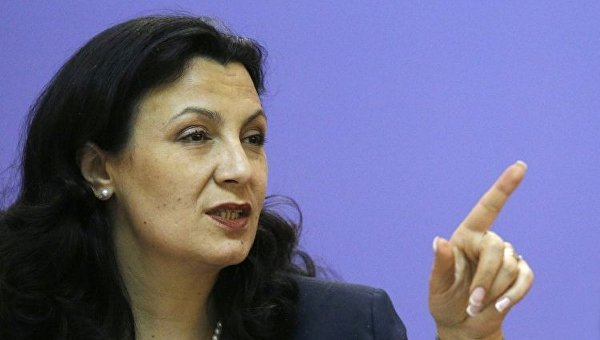 62% украинцев поддерживают вступление вНАТО— вице-премьер