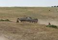 Появились кадры учений НАТО в Болгарии. Видео
