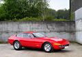 Красное Ferrari Элтона Джона выставили на аукцион