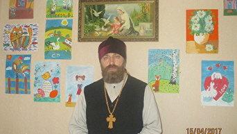 Протоиерей Владимир Малыченко