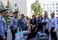 Киберполиция получила новое оборудование для борьбы с киберугрозами