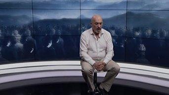 Георгий Тука о конфликте в Донбассе. Видео