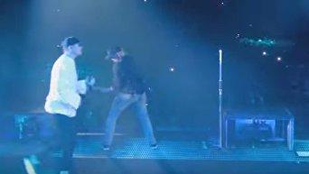 Новый клип группы Linkin Park. Видео