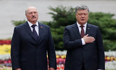 Официальный визит Президента Республики Беларусь Александра Лукашенко