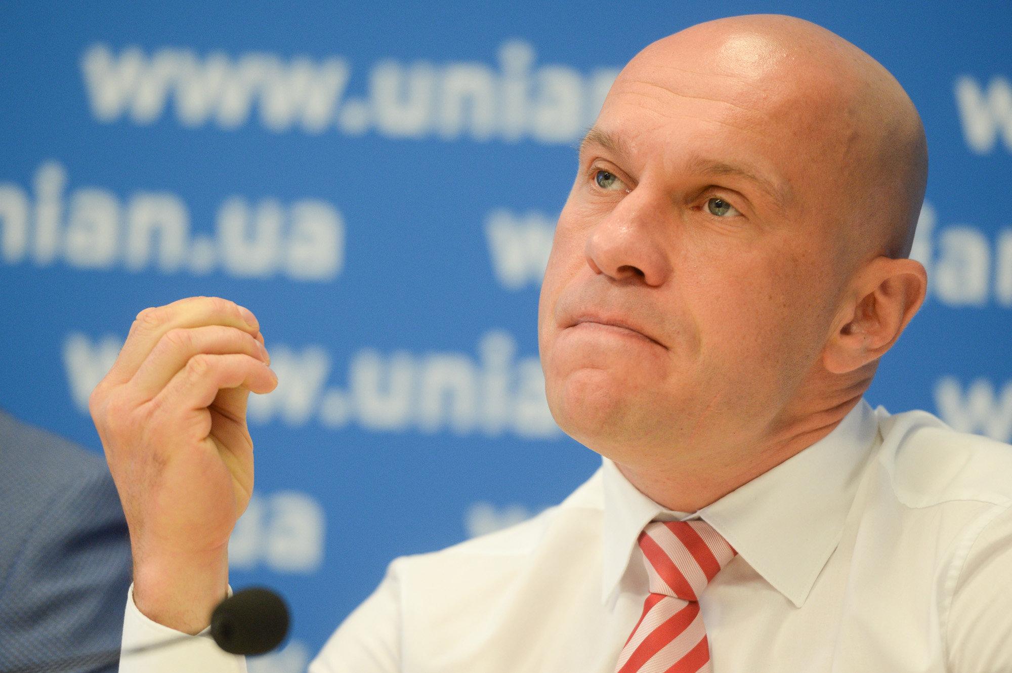 Сергей Каплин опубликовал документы о невменяемости Кивы