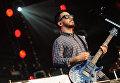 Выступление группы Linkin Park. Архивное фото