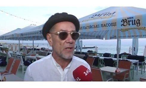 Заявление Алексея Горбунова