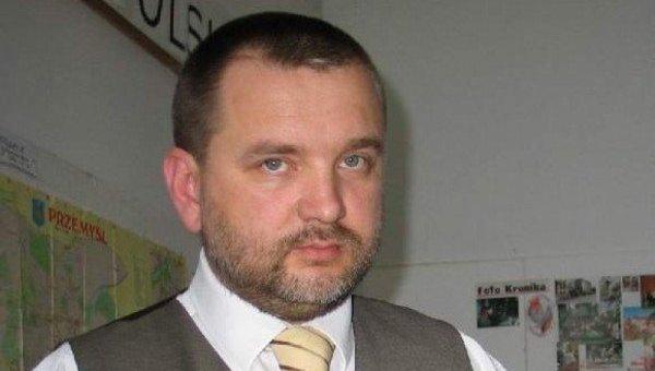 Анджей Запаловский