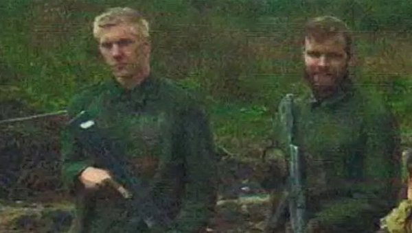 Шведские экстремисты проходили «тренировки» в РФ — американские СМИ