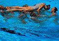 Чемпионат мира FINA 2017. Синхронное плавание. Украина.
