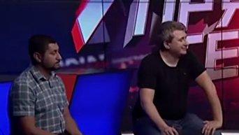 Известного блогера выгнали с эфира за отказ говорить по-украински