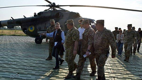 Спецпредставитель США собрался в государство Украину — Сразу наДонбасс