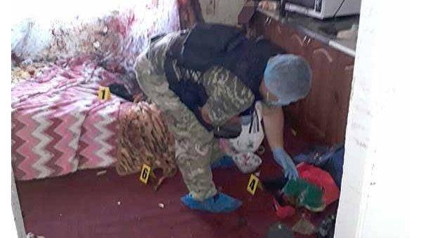 В Винницкой области при взрыве гранаты в доме погиб участник АТО
