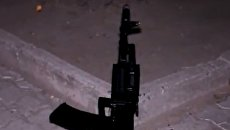 На месте стрельбы в Днепре