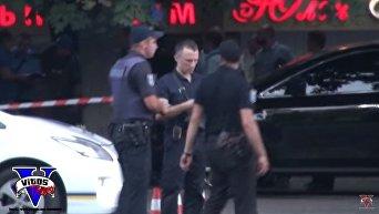 Расстрел АТОшников в Днепре: опубликован перехват разговора патрульных